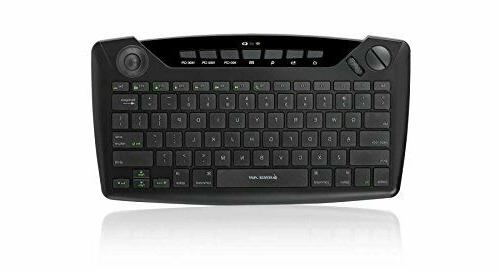 wireless smart tv keyboard