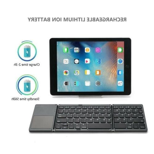 Wireless Keyboard For