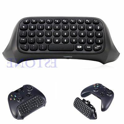 xbox one 2 4g mini wireless chatpad