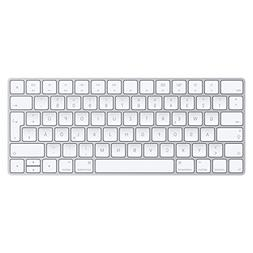 Apple Magic Keyboard   - Silver