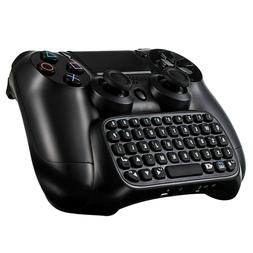 Mini Bluetooth Wireless Keyboard For Sony PS4 PlayStation 4