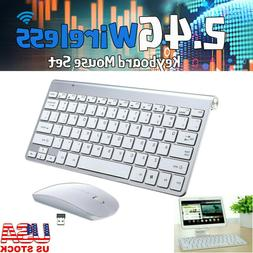 mini usb 2 4g wireless keyboard