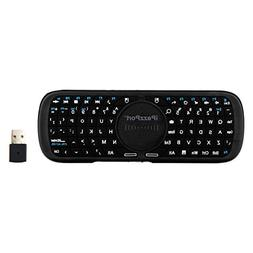 Mini wireless keyboard and mouse keyboard and a set of touch