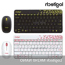 b940b0fd08d Logitech Wireless Keyboard And Mouse White   Wireless-keyboard