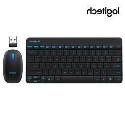 Logitech MK245 <font><b>Wireless</b></font> <font><b>Keyboar