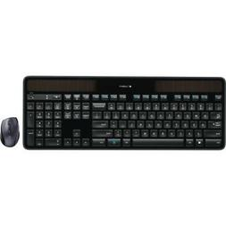 Logitech MK750 Wireless Combo mouse Keyboard and Mouse Set