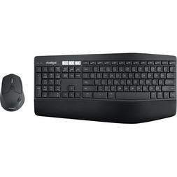 Logitech MK850 Bluetooth Wireless Keyboard & Optical Mouse C
