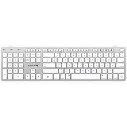 Kanex Multi-Sync Bluetooth Keyboard for IOS Mac, iPad and iP