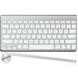 NEW Apple GENUINE OEM Wireless Magic Aluminum Bluetooth Keyb