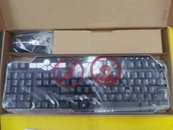 NEW OEM Dell Multimedia Bluetooth Wireless English Keyboard