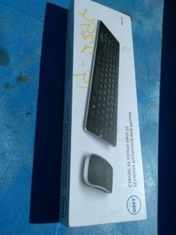 NEW Dell Wireless Keyboard and Mouse  - KM714