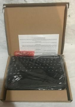 NEW TG3 Electronics Wireless Keyboard KBA-P4097A-RC with Don