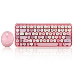 periduo 713 wireless mini keyboard and mouse