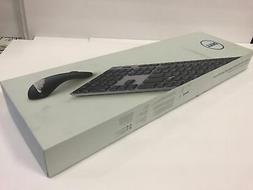 Dell Premier Wireless Bluetooth Keyboard And Mouse KM717-GY-