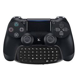 Megadream  PS4 Keyboard, 2.4G Wireless Mini Gaming Instant C