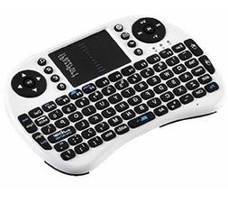 iPazzPort Raspberry Pi Mini Wireless Handheld Remote Control