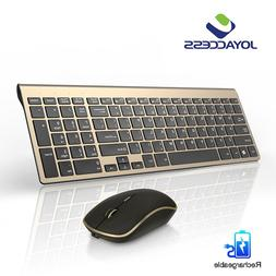 Rechargeable <font><b>Keyboard</b></font> <font><b>Mouse</b>