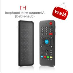 Remote Controller H1 2,4 GHz Wireless Keyboard Fly Air Mouse
