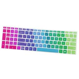 Dovewill Removable Silicone Keyboard Protector Cover Skin Fo