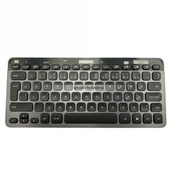 Replacement Keyboard keycasp for Logitech K810 Bluetooth Ill