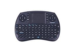 RF2.4GHz Wireless Mini Keyboard with Touchpad for Pad, Andro