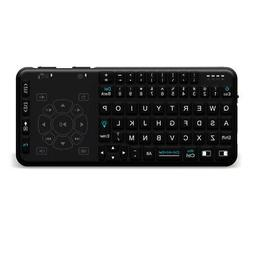 Rii i4 2.4Ghz Backlit Wireless Backlit Mini Keyboard Touchpa