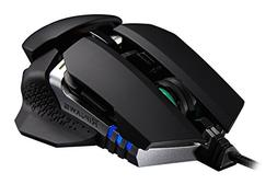 G.SKILL RIPJAWS MX780 USB Wired RGB Laser Gaming Mouse