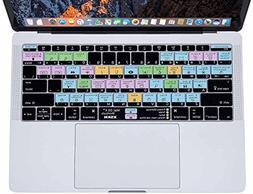 XSKN ShortcutMAC OS XKeyboardSkinCover forApple Ne