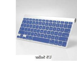 Silicone Keyboard Skin Cover For Apple Macbook Pro Mac Wirel