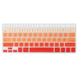 YMIX Silicone Dust-Proof Keyboard Cover Washable Protective