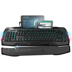 ROCCAT SKELTR Smart Communication Gaming Keyboard, RGB Backl