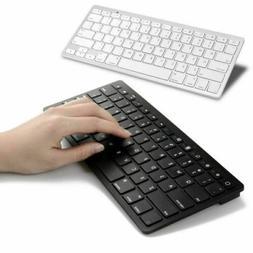 Slim Wireless Keyboard For iPad 2 3 4 5 6 7th Generation Pro