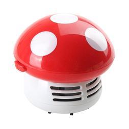 Small Vacuum Cleaner Animal And Plant Mini Desktop <font><b>