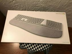 Microsoft Surface Ergonomic Wireless Keyboard - Brand New Se