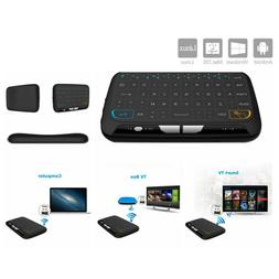 Touchpad Wireless USB Keyboard 2.4G Air Mouse Remote for And