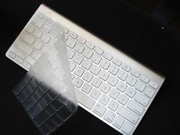 """2X TPU Super Thin Keyboard Cover APPLE 2016 2017 13"""" 15"""" Mac"""