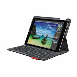 New Logitech iPad Air / Air 2 Type+ Plus Wireless Bluetooth
