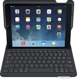 Logitech Type+ Wireless Keyboard Folio Cover Case iPad 6 201