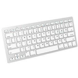 JETech 2156 Ultra-Slim Wireless Bluetooth Keyboard for iOS M