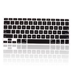 Cosmos Ultra Thin Clear Soft Silicone Keyboard Cover Skin Pr