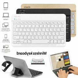 Ultra-thin Wireless Keyboard For Apple iPad 6th Generation 9