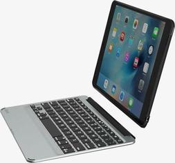Ultrathin Slim Book Hinged Backlit Keyboard for iPad Pro 9.7