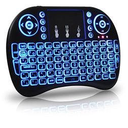 Universal 2.4Ghz USB Wireless Keyboard Mouse for Linux Chrom