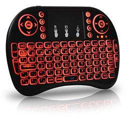 OEM Universal 2.4Ghz USB Wireless Keyboard Mouse for Linux C