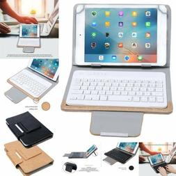 Universal Wireless Bluetooth 3.0 Keyboard Cover Case for Tab
