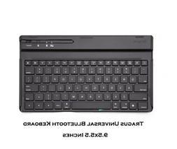 universal wireless bluetooth keyboard slim for mac