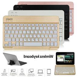 Universal Wireless Keyboard For iPad 2 3 4 5 6 Air Pro 9.7 1