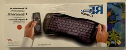 Interlink Electronics  Wireless Keyboard