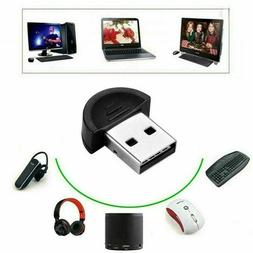Wireless Adapter USB 2.0/1.0 For /Keyboard/Mouse For Bluetoo