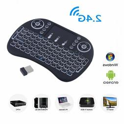 Wireless Bluetooth Keyboard for Amazon Fire TV and Fire Stic